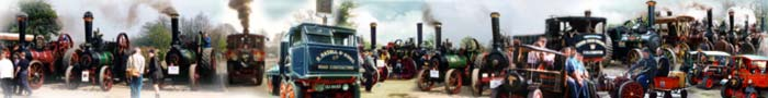 tractione engine montage